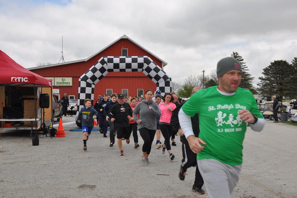 pfrv events 5k for autism