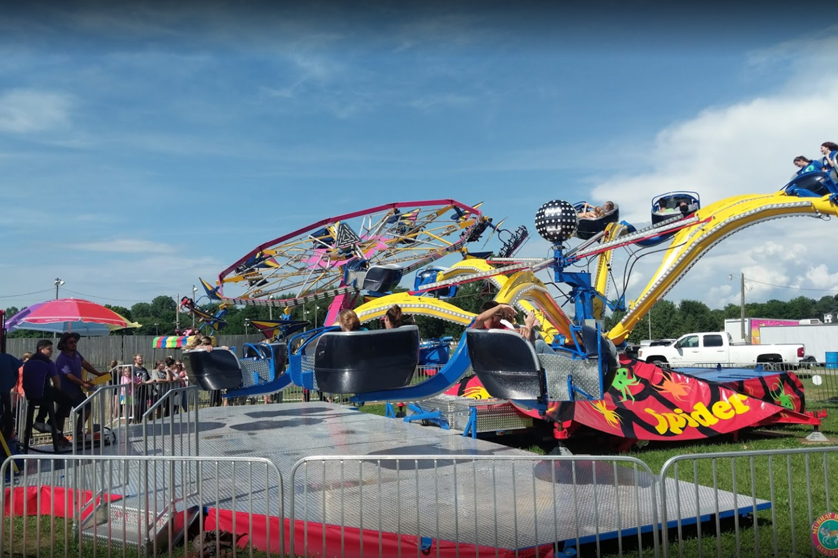 pfrv events champaign country fair