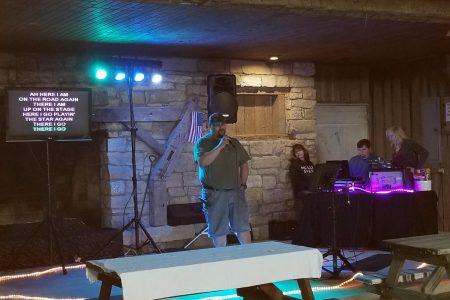 pfrv karaoke 20