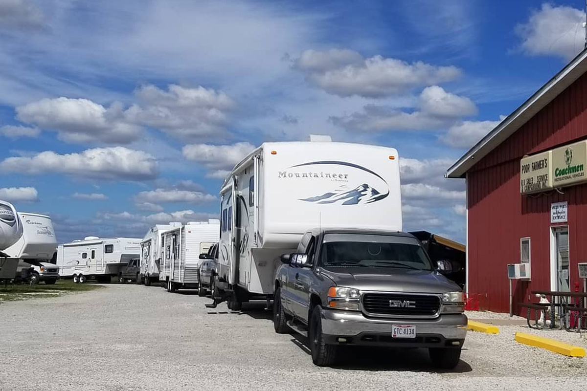 pfrv page campground 20