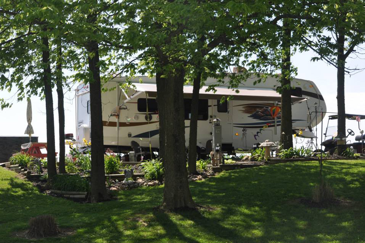 pfrv page campground 30
