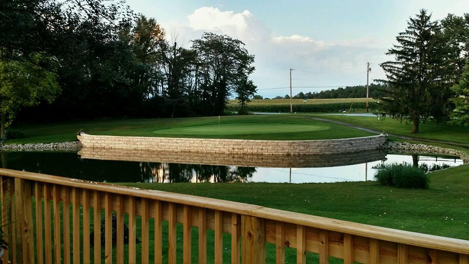 cal lake golf club