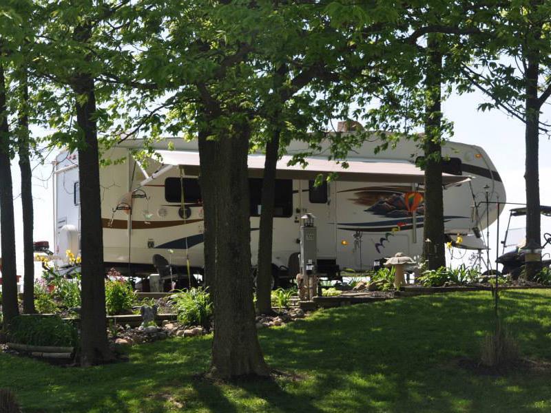 home block 10 camping